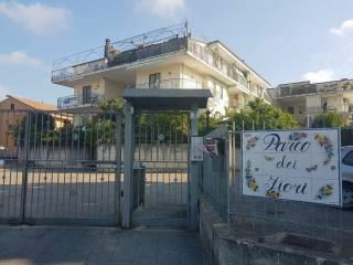Foto - Trilocale via Cristoforo Colombo, San Vito, Montecorvino Pugliano