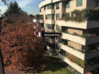 Foto - Quadrilocale via Gaetano Donizetti 45, Parco, Monza