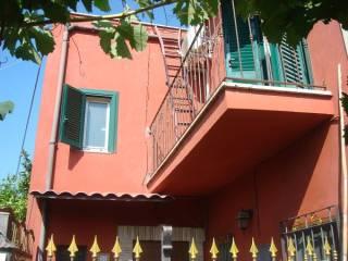 Foto - Casa indipendente via 25 Aprile, Montelibretti