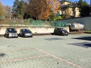 Foto - Box / Garage via Fiume, Montello, Varese