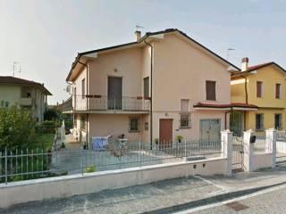 Foto - Villa all'asta via Guglielmo Oberdan 12, Pozzolo, Marmirolo