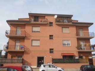 Foto - Trilocale via Enrico Giglioli 137, Tor Sapienza - La Rustica, Roma