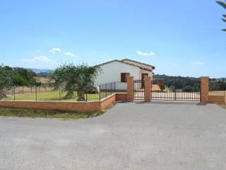 Foto - Villa, nuova, 128 mq, Frattavecchia, Castiglione del Lago