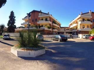 Foto - Bilocale via Domenico Ceccarossi, Infernetto, Roma