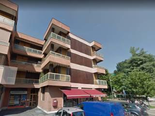 Foto - Quadrilocale via Benvenuto Cellini 2, San Rocco, Monza