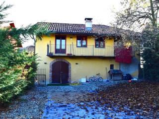 Foto - Villa via Borgo Po, Revello