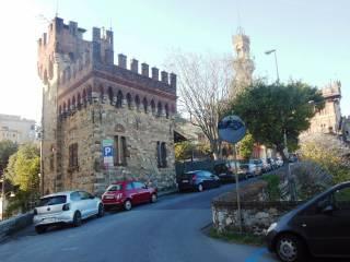 Foto - Appartamento all'asta via Porta di San Bartolomeo, Castelletto, Genova