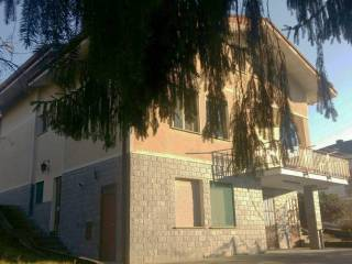 Foto - Villa Strada Conversa 17, Albiano d'Ivrea
