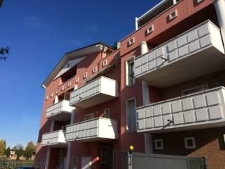 Foto - Bilocale buono stato, primo piano, Via Quadri, Vicenza