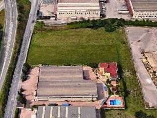 Foto - Terreno edificabile industriale a Castello di Cisterna