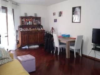 Foto - Quadrilocale buono stato, primo piano, Castelnuovo Berardenga
