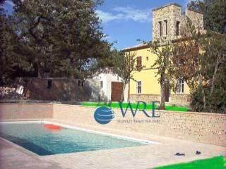 Foto - Villa via delle scuole, San Casciano dei Bagni