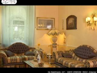 Foto - Villa via Stabilimenti 107, Santa Venerina