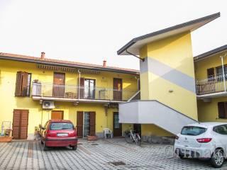 Foto - Attico / Mansarda ottimo stato, 42 mq, Boffalora Sopra Ticino