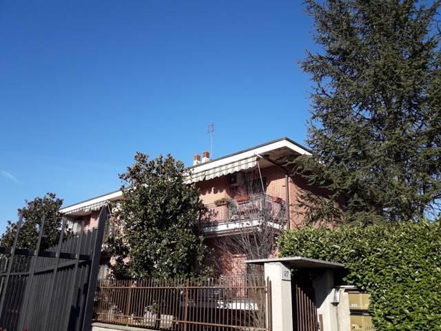 foto EST Quadrilocale via Cesare Pavese 27, Volpiano