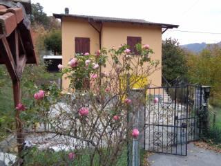 Foto - Villa via Semino Bastia, Semino, Busalla