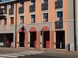 Foto - Quadrilocale via Nizzolina, Castellanza