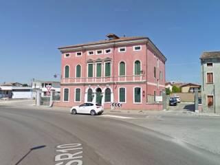 Foto - Bilocale via Luppia Alberi 58, Montagnana