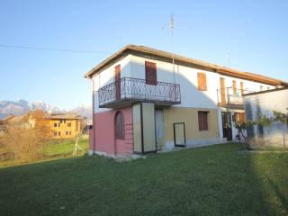 Foto - Casa indipendente via Riva Us 7, Limana
