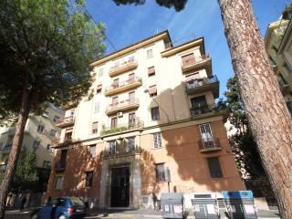 Foto - Appartamento corso Trieste 61, Trieste - Coppedè, Roma