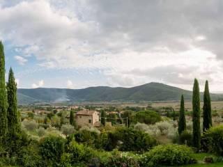 Foto - Rustico / Casale, ottimo stato, 249 mq, Cortona