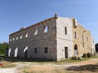 Foto - Rustico / Casale Strada Vicinale Vecchia di Acquaviva, Gioia del Colle