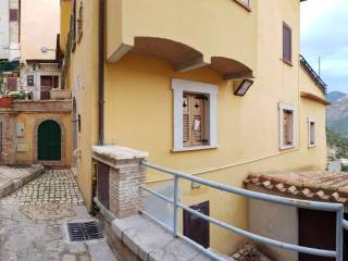 Foto - Quadrilocale Vico 2 San Vito, Monte San Biagio