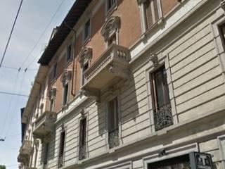Foto - Bilocale all'asta corso Magenta 78, Porta Magenta, Milano