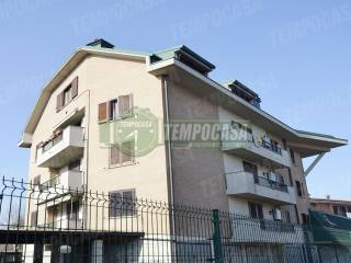 Foto - Bilocale terzo piano, Melegnano