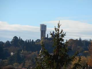Foto - Attico / Mansarda via Eugenio Alberi, Stadio - Borgo Casale, Vicenza