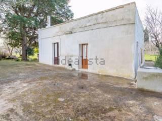 Foto - Rustico / Casale, da ristrutturare, 49 mq, Ceglie Messapica