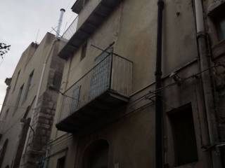 Foto - Palazzo / Stabile via Dante Alighieri 35, Valguarnera Caropepe