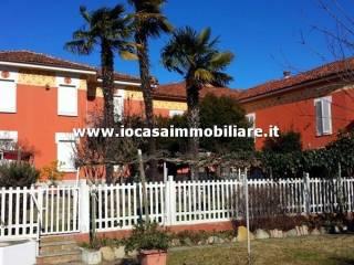 Foto - Villa via Umberto I 24, Sorelle, Cinaglio