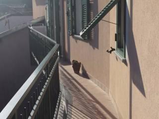 Foto - Casa indipendente via Montespineto 15, Stazzano