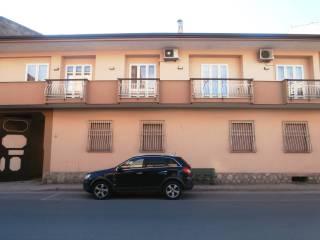 Foto - Palazzo / Stabile via Ventriglia, Curti