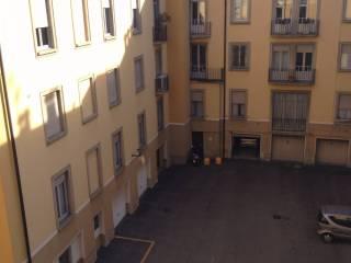 Foto - Bilocale via Francesco Cucchi 3, Centro, Bergamo