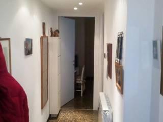 Foto - Quadrilocale piano rialzato, Albisola Superiore
