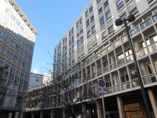 Foto - Quadrilocale largo San Giuseppe, Centro Città, Genova