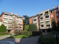 Foto - Bilocale via Gaetano Casati 13, Monza