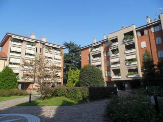 Foto - Bilocale via Gaetano Casati 13, San Giuseppe, Monza