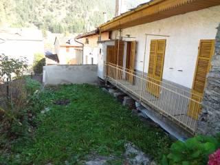 Foto - Casa indipendente via Luigi Martini 18, Fenestrelle