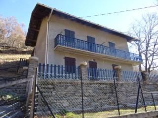 Foto - Casa indipendente 70 mq, buono stato, Perrero
