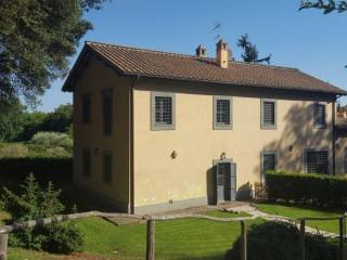 Foto - Rustico / Casale Strada Provinciale Settevene Palo I, Bracciano