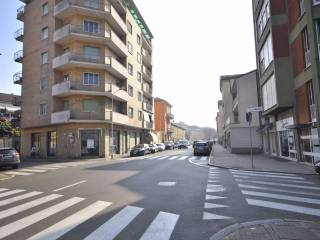 Foto - Trilocale corso Fiume, 20, Vercelli
