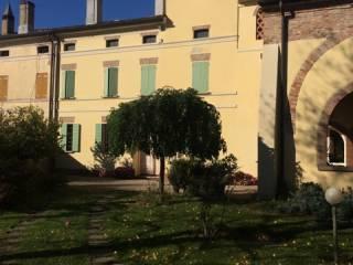 Foto - Rustico / Casale, ottimo stato, 390 mq, Commessaggio