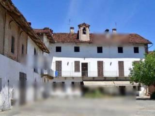 Foto - Rustico / Casale via Grangia, Scarnafigi