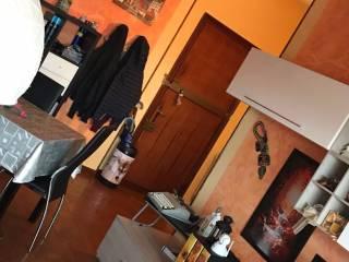 Foto - Attico / Mansarda via Costalunga 4, Crocifissa di Rosa, Brescia