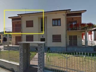Foto - Quadrilocale via Monviso 26, Corneliano d'Alba