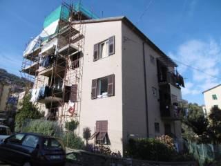 Foto - Quadrilocale via Sant'Antonio Maria Giannelli, Marola, La Spezia