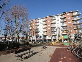 Foto - Trilocale via Principe Amedeo 21, Beinasco